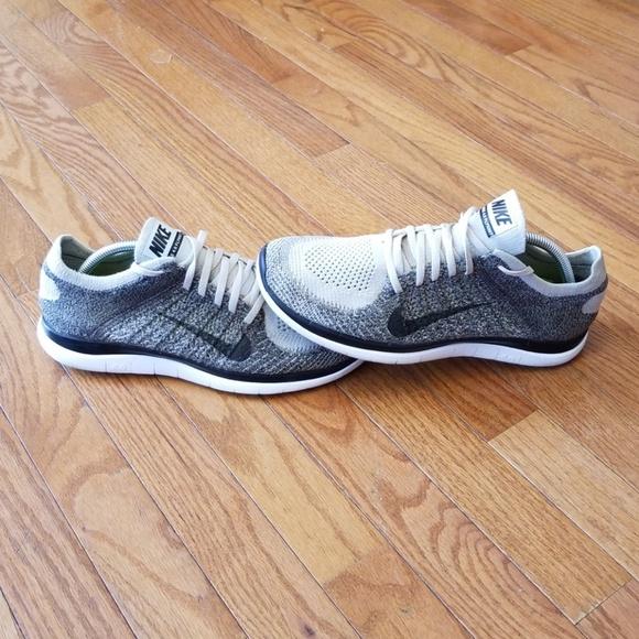 online retailer 51c3f 77046 Nike Shoes   Free 40 Flyknit Oreo Mens Size 9   Poshmark